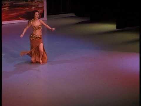 Yana Dance Tabla Solo, SBDF 2010 Gala-Show
