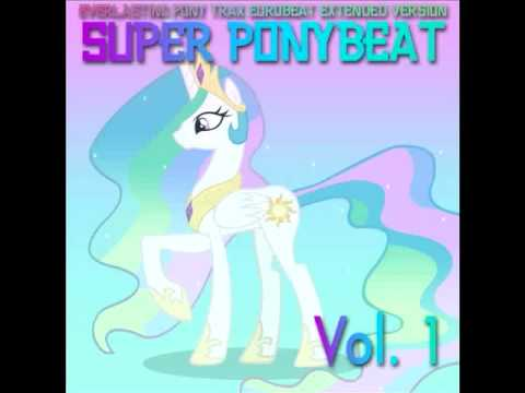 Super Ponybeat - Luna (DREAM MODE)