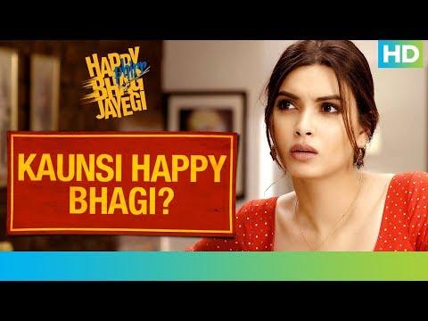 Kaunsi Happy Bhagi - Diana Penty ?