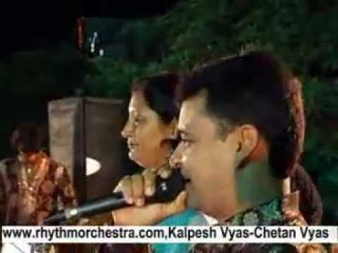 Maro Sonanno Ghadulo Re  Navratri Garba by Rhythm Orchestra...