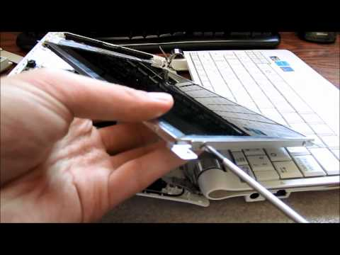Fixing screen flicker on Samsung N120/NC10 netbooks