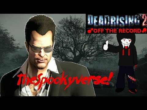 Dead Rising 2: Off the Record Episode 24 - Who Needs Tech Support?