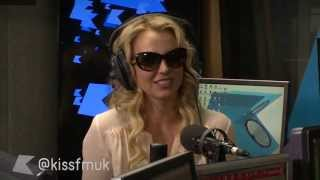 download musica Britney Spears at Kiss FM UK