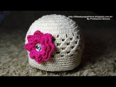 Chapéu Primavera Parte-1