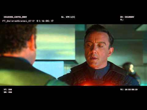 The Kyln Will Have To Do – Marvel's Guardians of the Galaxy Blu-ray Deleted Scene 2