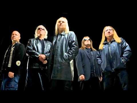 Uriah Heep - Believe