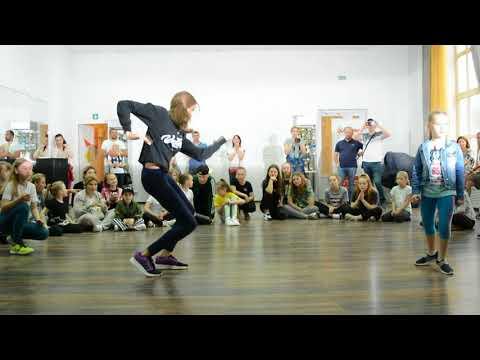 ТОТ САМЫЙ DANCEHALL 1.0 ||| Dancehall Kids 1x1 ||| 1/8