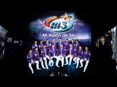 Banda Ms Mix (Romanticas)2013