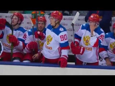 Микрофон NHL.com/ru: Наместников