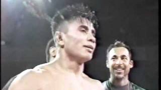 Cung Le vs. Gaik Israelyan - Part 3 of 3