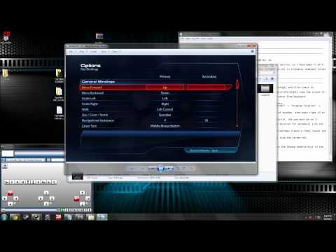 Mass Effect 3 PC - XBOX 360 CONTROLLER - HOW TO