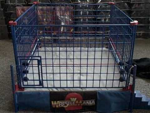 WWE Hell in a Cell 2018   WWE