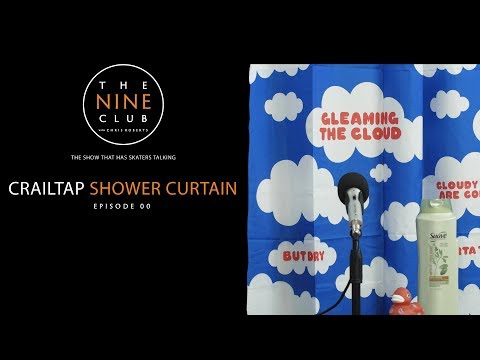 Crailtap Shower Curtain