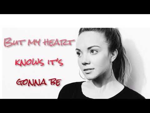 Messy by Danielle Bradbery (lyric video)