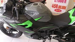 Kawasaki Ninja 400 ABS Model 2019. Hotline: 0939988978