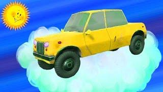 СУМАCШЕДШИЕ МАШИНЫ #2 Игровой мультик про машинки тачки гонки для детей мультфильм гонки на машинах