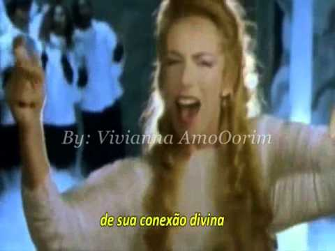 Eurythmics - Angel