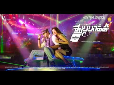 Poi Varavaa Hq Song - Thuppakki Tamil Movie.mp4 video