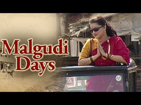 మాల్గుడి డేస్ | Malgudi Days | Telugu | Salt And Saltdust ( Part 2)