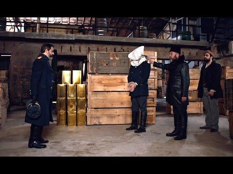 Vatanım Sensin 12. Bölüm - Eşref Paşa, Leon'u öldürecek mi?