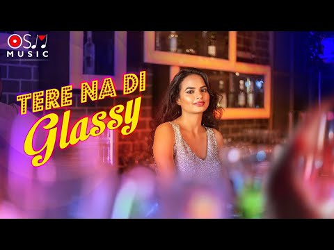 New Punjabi Songs 2017 - Tere Na Di Glassy Song - Gony Singh - Latest Punjabi songs 2017