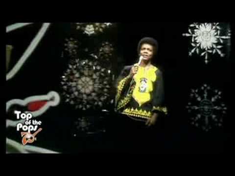 *Top *Of *The *Pops* 70s*-#42.Johnny Nash-Tears On My Pillo Video