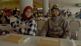 Muslim-friendly APPI Resort