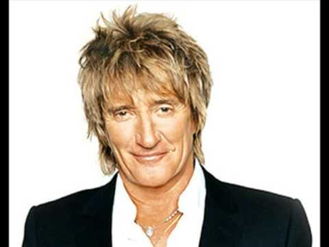 Rod Stewart - Manhattan