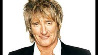Watch Rod Stewart Manhattan video