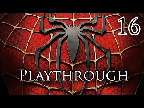 Playthrough - Ultimate Spider-man - Episode 16 (PS2) FR & HD thumbnail