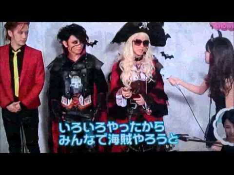 Halloween Junky Orchestra on ZIP zip 検索動画 1