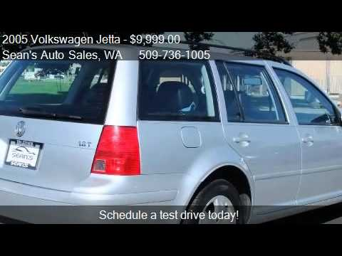 2005 Volkswagen Jetta GLS 1.8T - for sale in Kennewick, WA 9