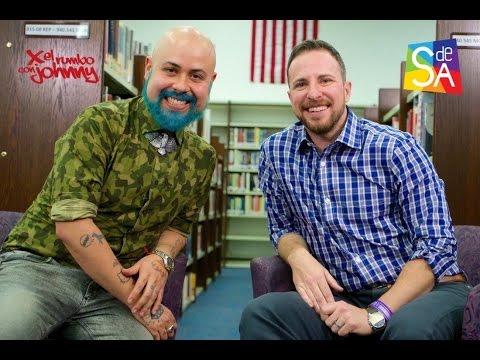 Ryan Sallans en #Xelrumbo con Johnny Carmona para Servicio De Agencia