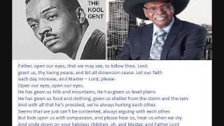 Watch Gospel Clefs Open Our Eyes video