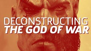 Deconstructing The God Of War
