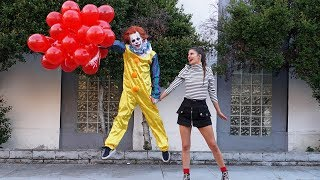 What Scares the IT Clown? | Hannah Stocking, Anwar Jibawi & Twan Kuyper