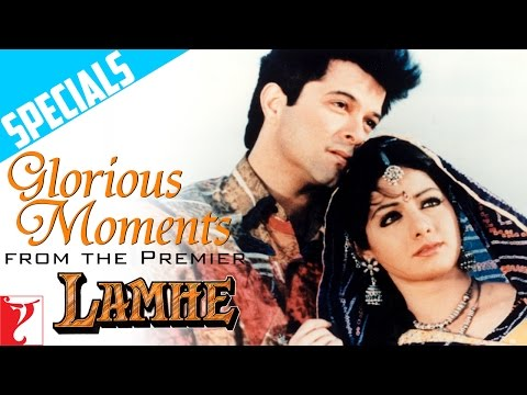 Glorious Moments From The Premier - Lamhe