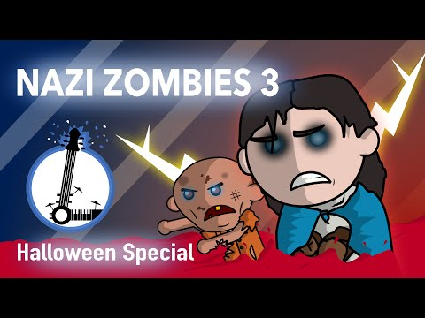 Nazi Zombies Movie 3