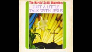 I'm So Grateful-The Harold Smith Majestics Choir