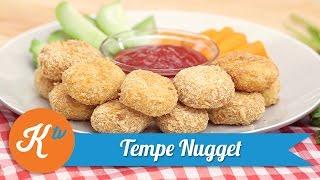 Resep Tempe Nugget