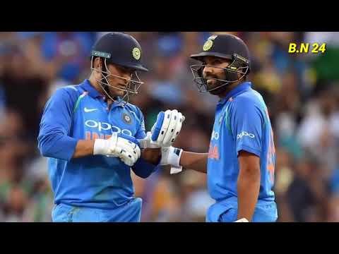 India vs NewZealand 2nd ODI Match 2019 Full Highlights  India innings 324 runs  Rohit & Dhoni