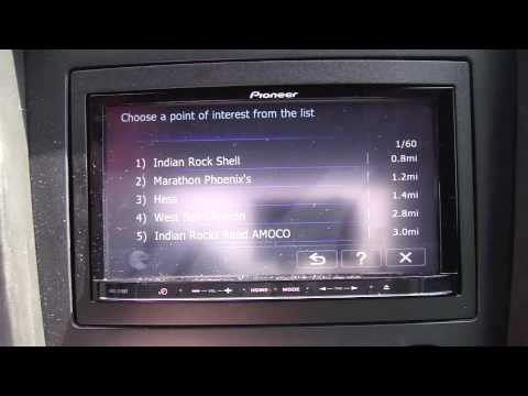 AVIC411.com Pioneer AVIC-Z110BT Review Part 1