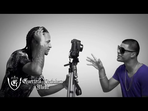 Jau-D Feat Mozart La Para - Tu Y Yo Solos (Official Video) Video