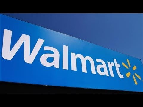 Wal-Mart's Earnings Miss, and More