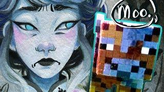 My Strangest YouTube Experience Ever (MineCon 2013)