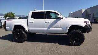 2016 Toyota Tacoma Northern California, Redding, Sacramento, Red Bluff, Chico, CA GX007234