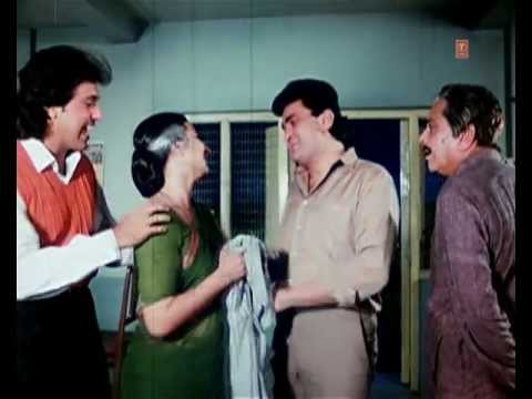 Sitam Hampe Karle [full Song] | Gharana | Govinda, Rishi Kapoor video