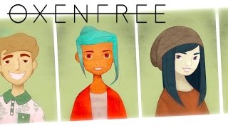 download lagu The Story Of Oxenfree - Part 1 gratis