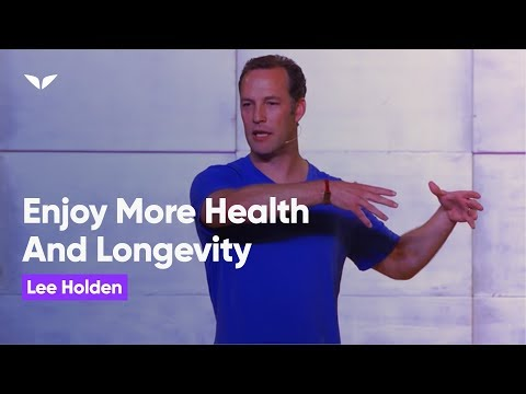 How to Use Simple Qigong to Transform Your Health and Longevity