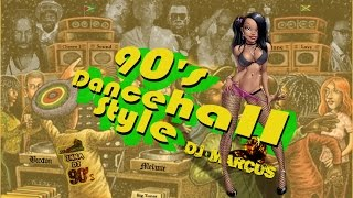 Download Lagu 90s Dancehall Style|...Beenie Man, Shabba, Super Cat, Buju Banton, Sean Paul, Mr. Vegas Gratis STAFABAND